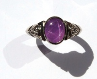 167rv_ring_18wg_celtic_knot_design_oval_star_sapphire5575sep2012d