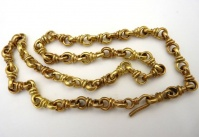 23_chain_bronze_links_from_russian_medieval_needle_case_pendant_19
