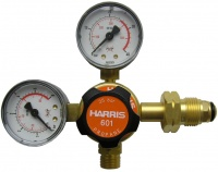 harris_601_lpg_propane_regulator_for_german_micro_welding_torch